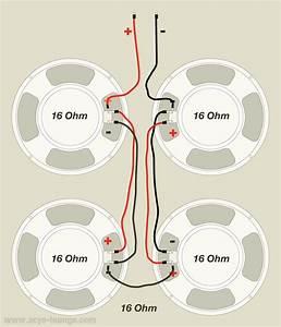 4x12 Wiring Options