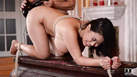 Asian Humiliation Punishes Her Master Totally Hd Porn Videos