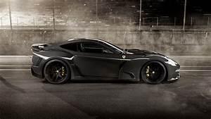 Novitec Rosso N Largo S Ferrari F12 Berlinetta 2016 ...