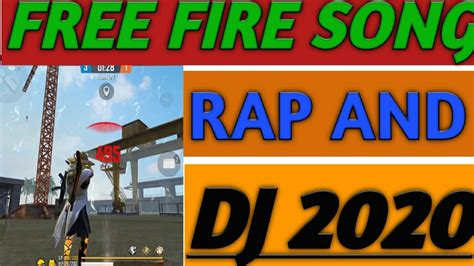 Garena free fire — лето free fire 01:04. FREE FIRE SONG RAP AND DJ 2020 😂😄😂 - YouTube