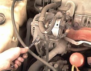 2000 Toyota Camry Alternator Wiring Diagram