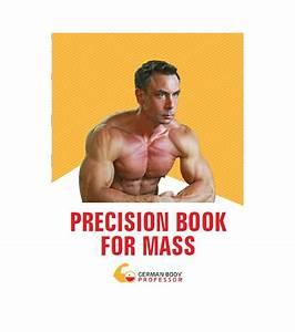 Mass  U2013 Online Bodybuilding Programs