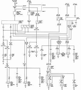 2ca 1964 Chevy El Camino Wiring Diagram