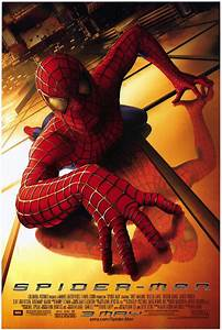 Funny Pictures Gallery  Spiderman 1 Poster  Spider Man 1