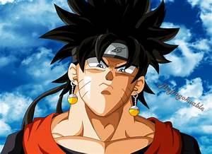 Goku Fusion With Naruto   www.pixshark.com - Images ...