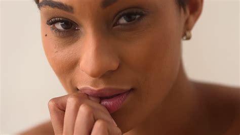 Black Girl Pussy Close Up