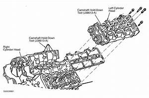 1992 Pontiac Grand Prix Serpentine Belt Routing And Timing