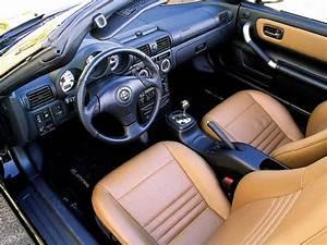 2002 Toyota Mr2 Spyder Smt Road Test Review
