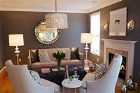 living rooms colors Tips for Living in Small Spaces   Furniture Design Ideas ...