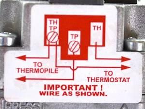Goodman B12826 Furnace Gas Valve Wiring Diagram 06