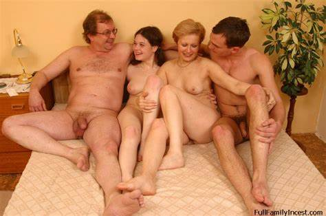 Amazing Mom Strict Orgy