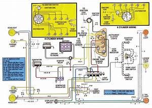 Wiring Diagram Ford F600