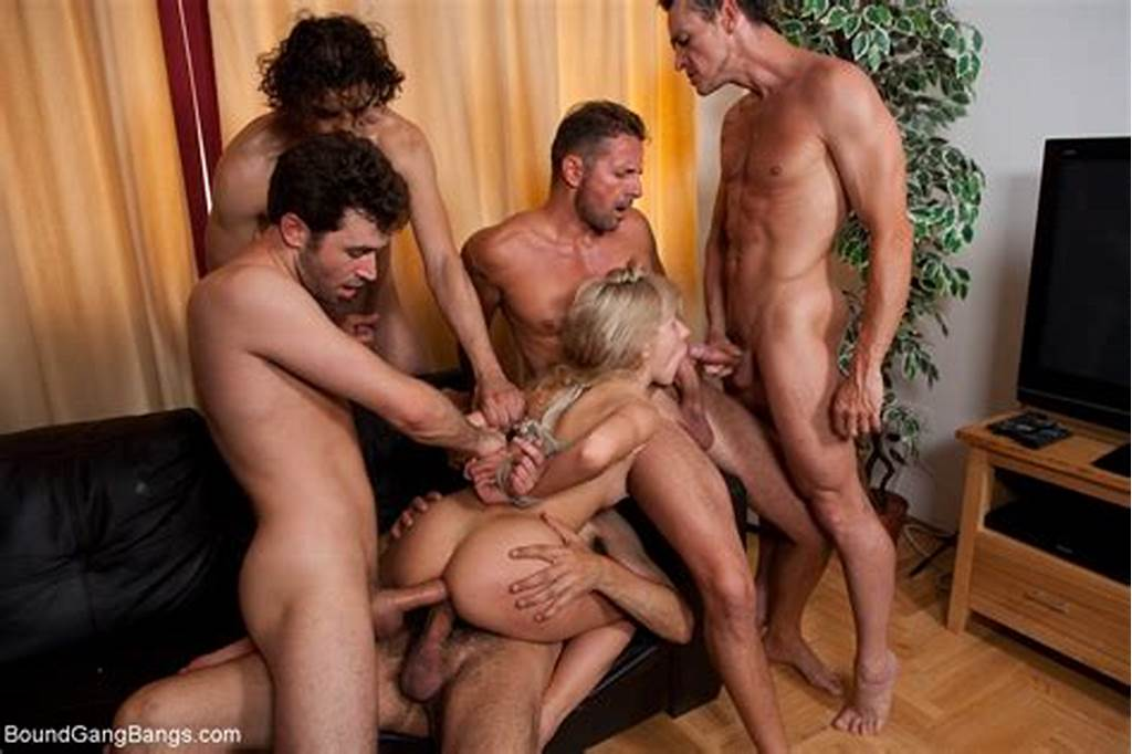 #How #Gangbang #Sluts #Should #Be #Fucked #Photo #Album #By