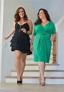 Vetement Pour Femme Ronde : laissez tomber les v tements amples mode pour les ~ Farleysfitness.com Idées de Décoration