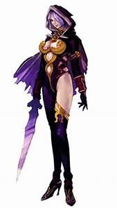 Arsplanetarum  U2014 Soul Calibur Concept Arts