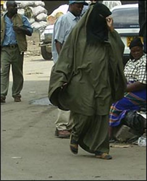Go the web for youtube.com,after write somali dhilo ,that you will see. Prostitutes co-opt Muslim attire - Foreign Policy