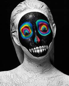 Murakami, Artworks, Reinterpreted, As, Body, Art