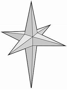 North Star Drawing At Getdrawings