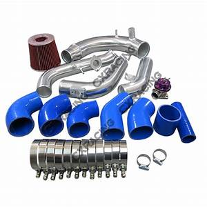 Upgrade Intercooler Piping Kit Bov Turbo Intake For 2010