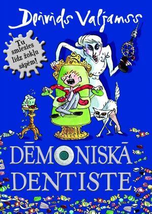 Zvaigzne ABC - Dēmoniskā dentiste