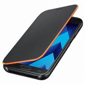 A3 2017 Fiche Technique : samsung flip cover neon noir samsung galaxy a3 2017 etui t l phone samsung sur ~ Maxctalentgroup.com Avis de Voitures