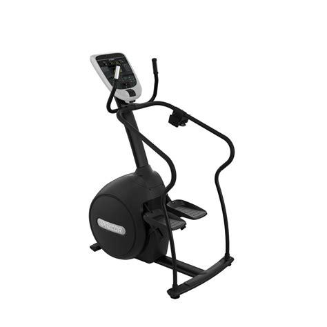 Precor Climber 835 Black Pearl   Direct Fitness Solutions