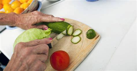 Diētas un pareiza uztura principi senioriem