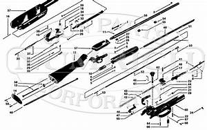 Winchester Model 61 Parts Diagram