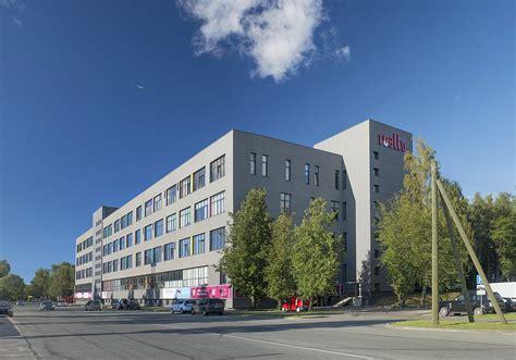 Braslas biznesa centrs   Realto