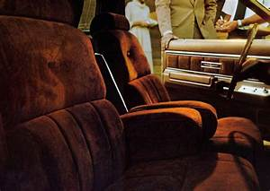 Poll  Which Classic Luxury Car Has The Best Interior