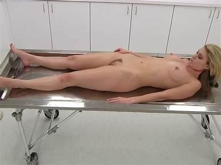 Photos Teenage Nude Morgue