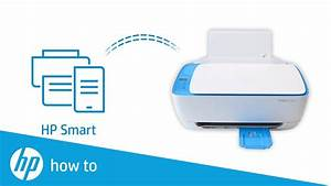 How To Set Up A Wireless Hp Printer Using Hp Smart In