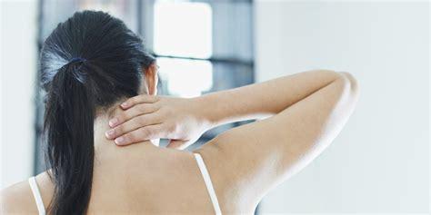 Neck Shoulder Pain Symptoms Relief Treatment