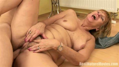 Raunchy Czech Milfs Plays With