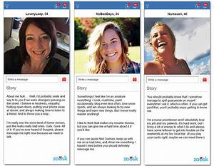 6 tips for writing the perfect online dating profile With dating profile template for women