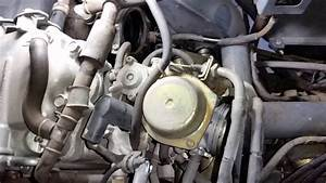 Honda Helix Engine Squeak
