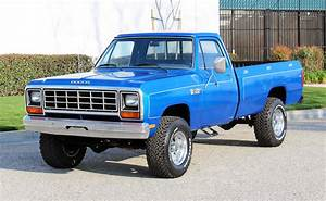 Used 1985 Dodge Ram 2500 For Sale