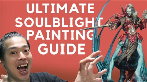 The Ultimate Soulblight Gravelords Painting Guide - Lauka ...