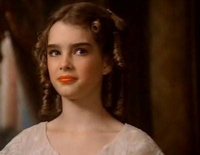 The actor and model, 49, on having an alcoholic mother, postpartum depression, and the furore around pretty baby. Pretty Baby - Brooke Shields Photo (843047) - Fanpop