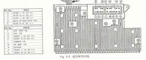 Car Audio Wire Diagram Codes Toyota