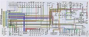 Wire Diagram 1990 Nissan 300zx