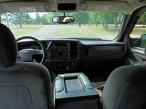 Buy Used 2005 Chevrolet Silverado 2500hd Ls Duramax Diesel