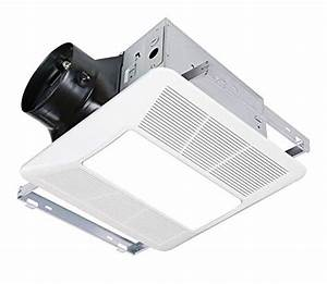 12 Best Bathroom Exhaust Fan With Led Light  October  2020