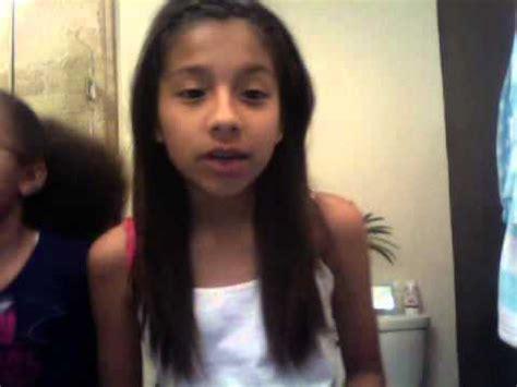 Blonde Teen Webcam Amateur