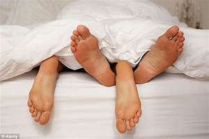 Women really are unpredictable in bed: Researchers say ...