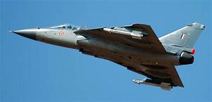 IAF will buy 14 Tejas squadrons, lowering costs