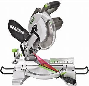 Richpower Gms1015lc Genesis 10 Inch 15 Amp Compound Miter