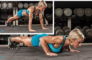 4 Effective At-home Weight-loss Workouts