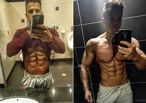 David Watkeys Takes Us Through His Chest And Abs Workouts    Tips