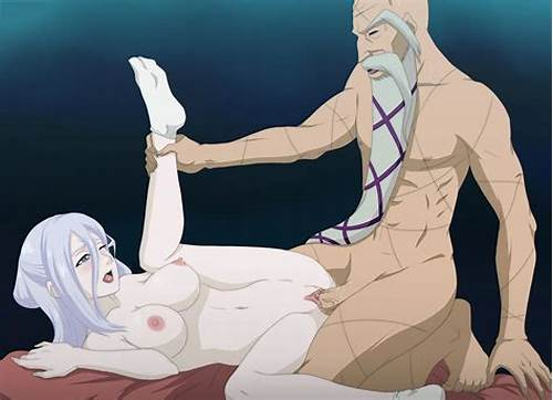 Mature Pervert And His Porn Doll #Bleach #Porn
